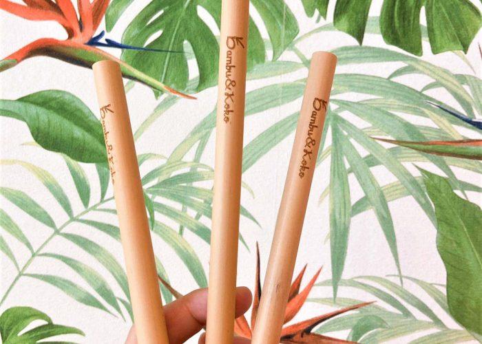 bambusové-slamky s pozadím