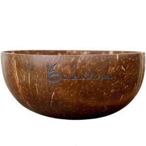 kokosová miska - jumbo