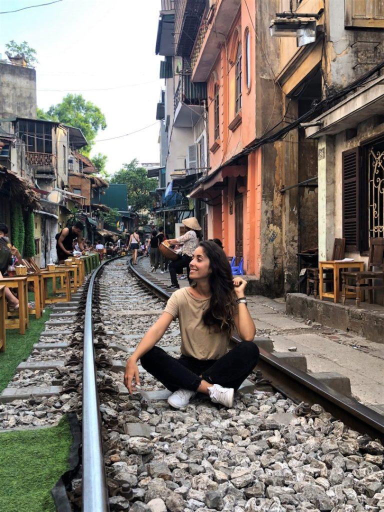 Život vo Vietname