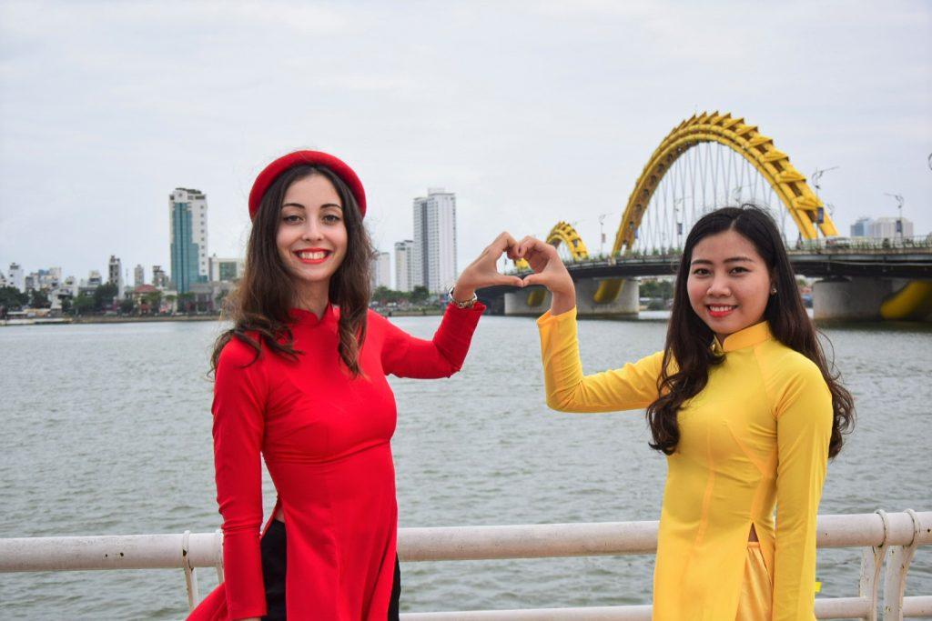 Tradičný Vietnamský život